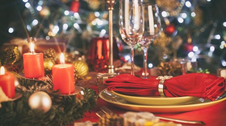Mùa Noel này nên tặng gì cho bạn trai?
