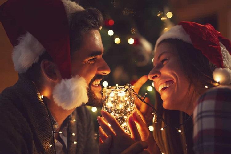 Những lời chúc giáng sinh ngọt ngào dành cho các couple
