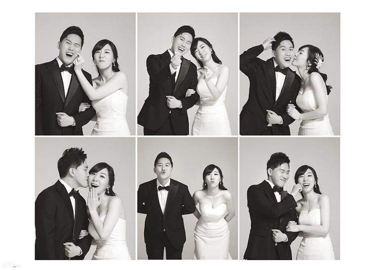 Những kinh nghiệm đi chụp ảnh cưới hoàn hảo