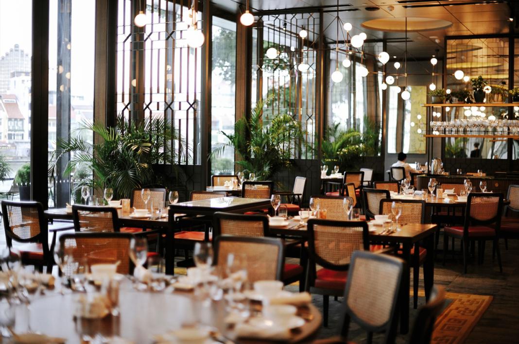 Những nhà hàng fine dining dành cho nửa kia nhân ngày 20-10